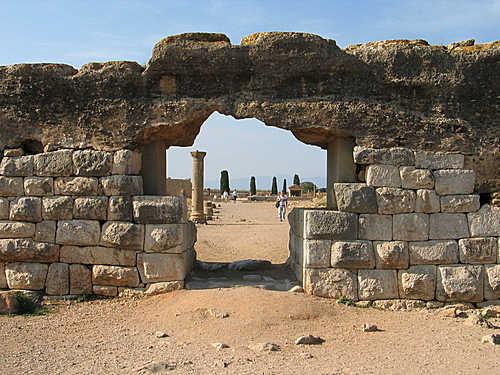 CostaBrava-LaEscala18 (archeological excavation)