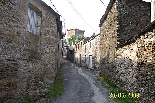 Castroverde, Lugo, Spain