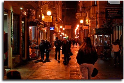 : La Calle Principal