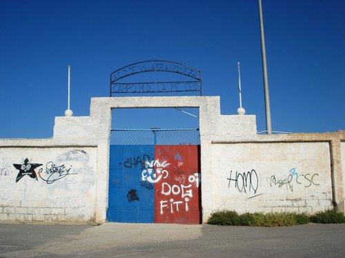 Campo de la Merced - Villafranqueza