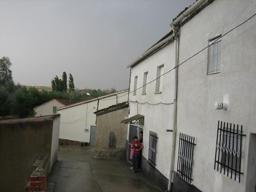 Calle de Vallesa