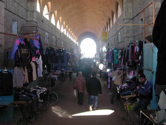 Beb Djebli, Sfax, Tunisia