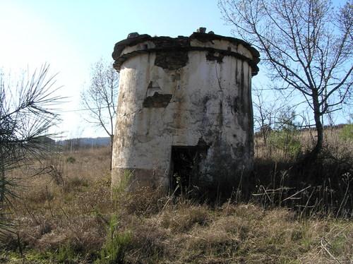 Palomar en Larouco - I
