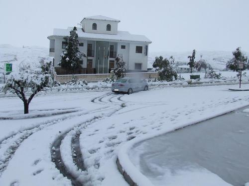 Hostal Municipal Nevado
