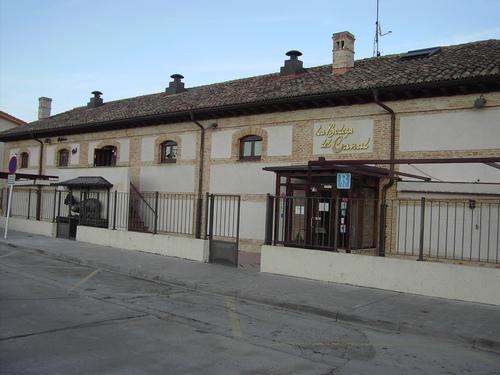 """""""La Bodega del Canal"""" Villamuriel de Cerrato (Palencia)"""