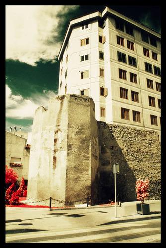 torre motxa
