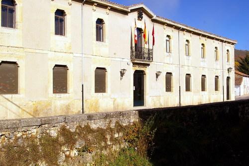 Ayuntamiento, Boñar, León