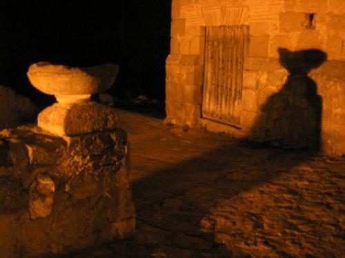 Sombras en Torlengua