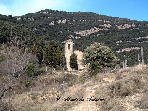 Sant Martí de Talaixá