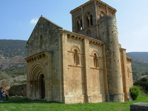 San Pedro de Tejada (s XII)