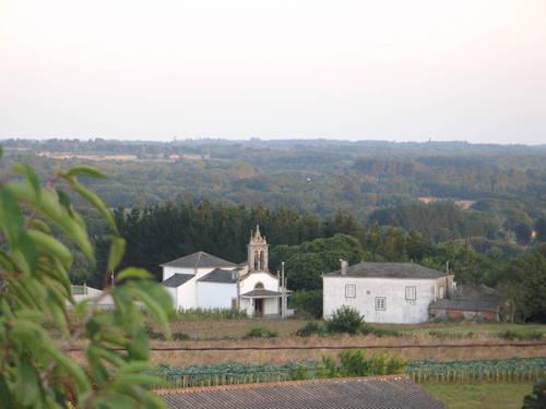 Igrexa de Sancovade