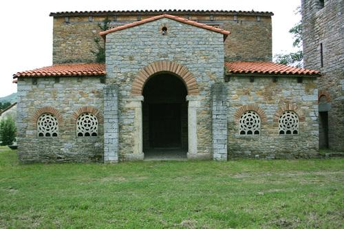 Santa María de Bendones