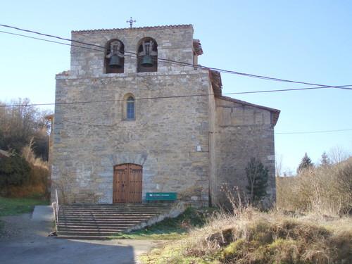 Iglesia de Cuevacardiel