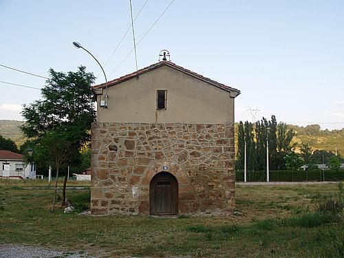 ermita de vega