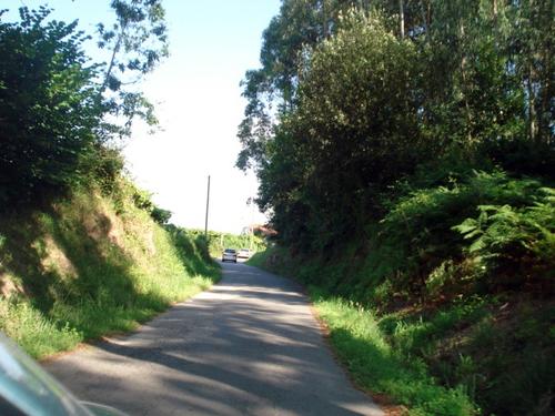 08/07 - Paradelo, Galicia - ES