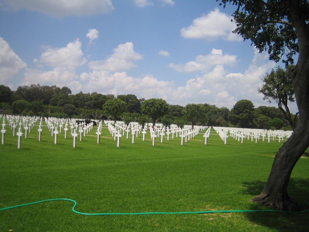 Carthage US War Cemetery