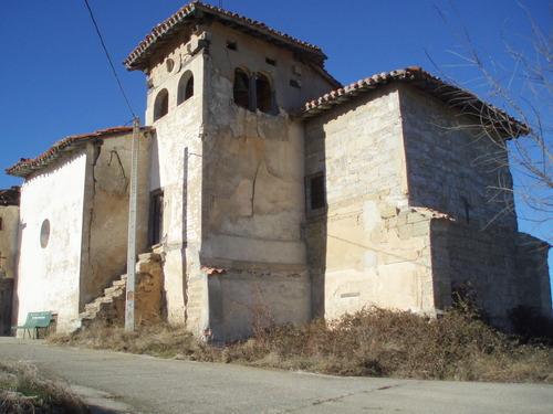 Iglesia de Villalbos