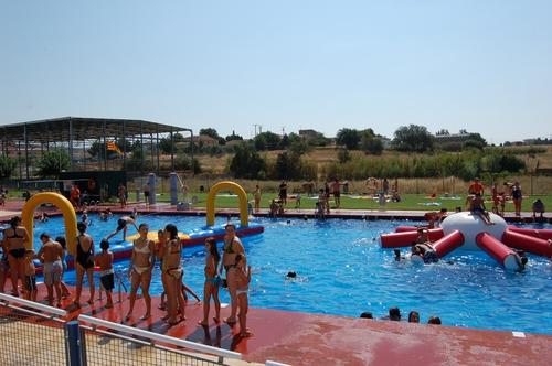 piscina de Cassà