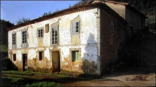 Casa de Gonzalez-Llanos, Biforcos-Bañugues. Gozón.