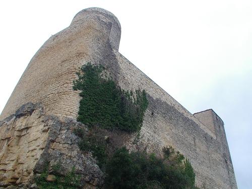 castell mur