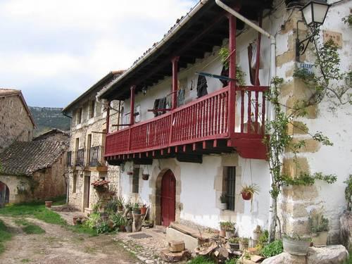 Escalada (Burgos)