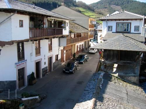 Rincón de Navelgas