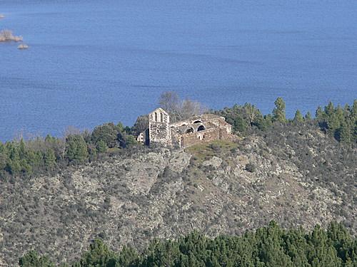 Iglesia de El Vado (I)