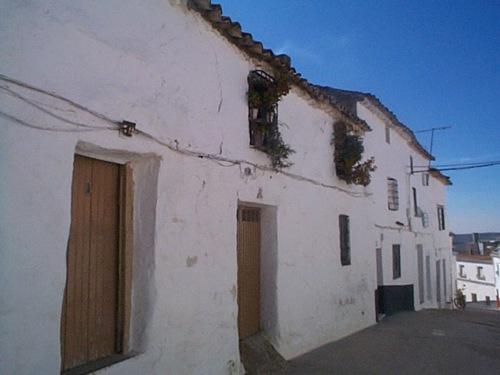 casas calle costezuela