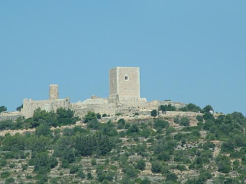 Ulldecona Castell