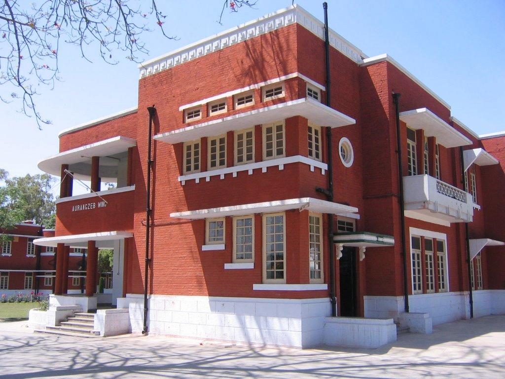 Aurangzeb Wingcadet College Hasan Abdal