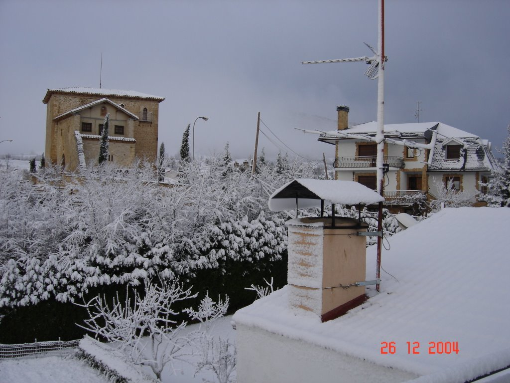 Torre nevada