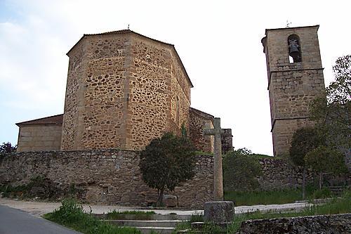 Santiago del Collado