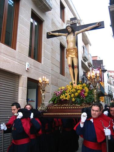 Cristo de La Pila (Semana Santa)