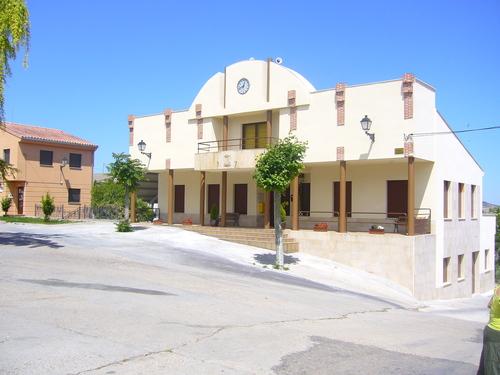 Nuevo Ayuntamiento de San Miguel de al Ribera
