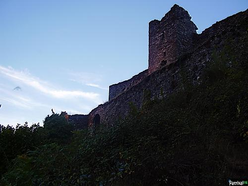 Castillo de Sarracín