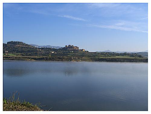La Clua;  Lleida (España)