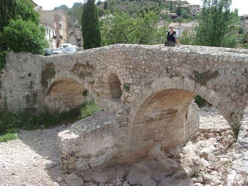 Pollenca - Pont Romà