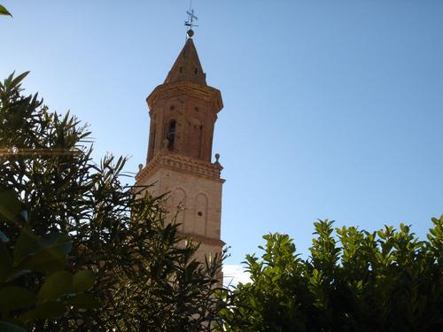 torre de carcar