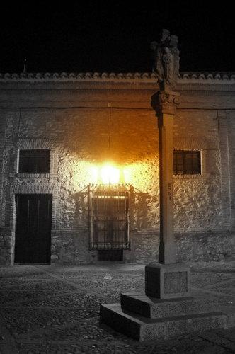 Plaza de Manzanares