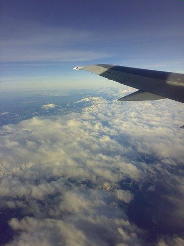 spanish sky