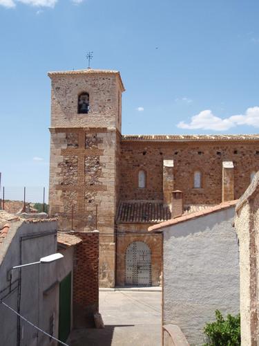 Iglesia de Badules