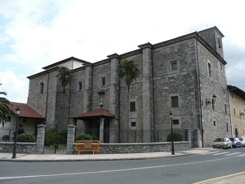 Convento Franciscanas (Azpeitia)