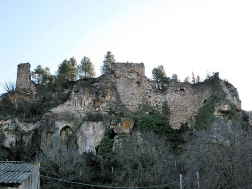 Castell Querol