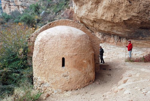 Ermita de San Esteban (Viguera, 30-11-2007)