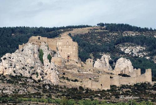 Castillo de Loarre (Achiper)