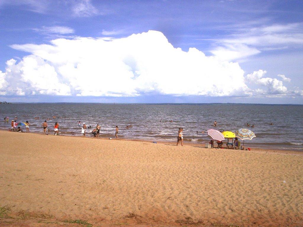 Anaurilândia Mato Grosso do Sul fonte: mapio.net