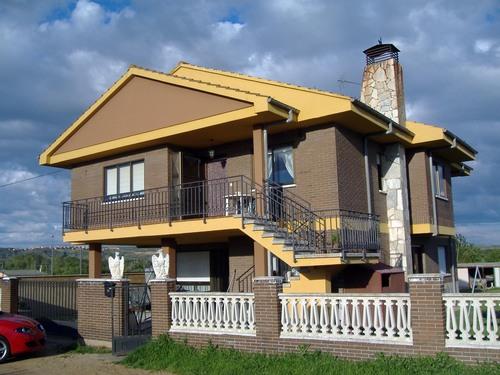 Casa Pobladura GR