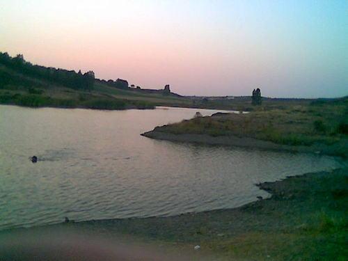 La Peñuela-Lago