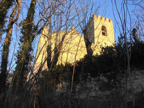 LUPIANA 13 GUADALAJARA (Monasterio de San Bartolome)