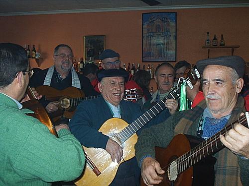 Cuadrillas Barranda